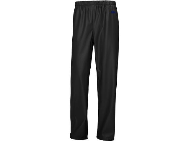 unikalny design unikalny design Nowy Jork Helly Hansen Moss Spodnie Mężczyźni, black